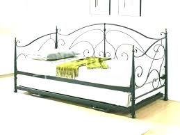 White Metal Bed Frames Queen Frame Size Iron King 9 L