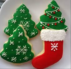 Christmas Tree Cookies (03)