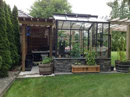 14 Best Conservatories Images On Pinterest  Greenhouses Buy A Greenhouse For Backyard