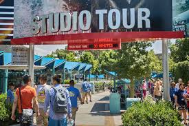 Universal Studios Height Chart Universal Studios Hollywood Complete Ride Guide