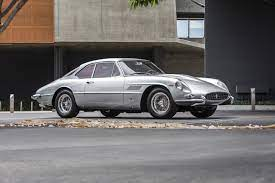 Discover all the specifications of the ferrari 400 superamerica, 1960: 1 Of 18 Made 1963 Ferrari 400 Superamerica Aerodinamico Lwb Coupe By Pininfarina S For Sale
