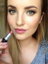 black white dress y o applying makeup tips fashion