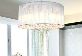 chandelier lamp shades not clip on tall replacement full size of within most popular clip on