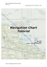 How To Read Navigation Charts Navigation Chart Tutorial E Haf