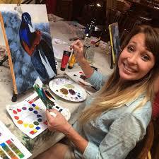 painting classes art classes santa ynez valley