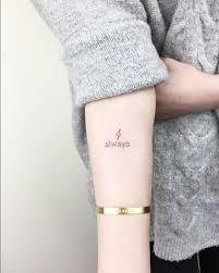 Tattoo Schriften 49 Ideen Und Sprüche Für Ihren Persönlichen