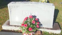 Steven Kerry Sims (1949-1950) - Find A Grave Memorial