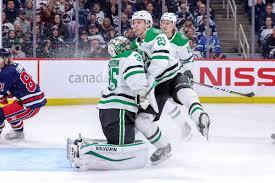 Dallas Stars Depth Chart Preview Winnipeg Jets Vs Dallas Stars Arctic Ice Hockey