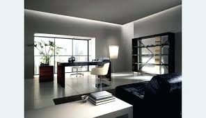 glass home office desk. Modern Home Office Desk Contemporary Design Ideas Wood Furniture Minimalist Glass