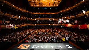 dota 2 the money spinning game that s changing the face of