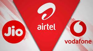 Airtel Vs Jio Vs Vodafone Best Prepaid Recharge Plans That