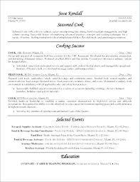 Skills On Resume Examples Gorgeous Fast Food Resume Fast Food Worker Resume Fast Food Worker Resume