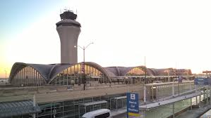 Kstl Charts St Louis Lambert International Airport Wikipedia