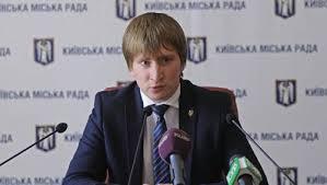 """Экс зам Кличко не будет наказан за липовый диплом СМИ  Экс зам Кличко не будет наказан за """"липовый"""" диплом СМИ"""