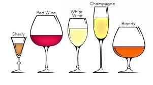 Wine Glasses Dining Etiquette Toasting Fine Tatler Malaysia amp;