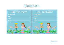 contemporary swimming party invitations templates features classy pirate mermaid party invitations mermaid birthday party invitations templates