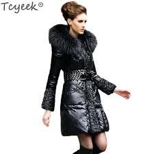 plus size winter coats canada lengthen women down coat loose warm