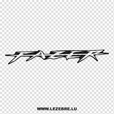 yamaha logo yamaha yzfr1 decal
