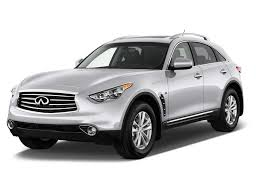 2015 INFINITI QX70 Review, Ratings, Specs, Prices, and Photos ...