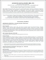 Sample Management Specialist Resume Operations Specialist Resume Sample Terrific It Manager