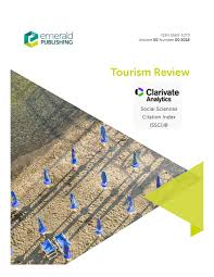 Tourism Review Accepted Into Ssci Dimitrios Journeys