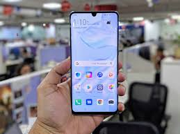 Smartphone Comparison Chart India Huawei P30 Pro