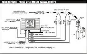 msd ignition wiring diagram images msd 6ls wiring diagram msd 6al 2 installation