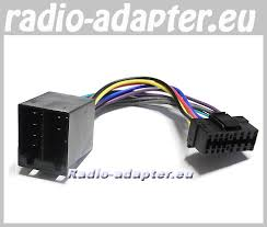 jvc kd g 332 kd g 333 car radio stereo iso wiring loom car hifi jvc kd g 332 kd g 333 car radio stereo iso wiring loom