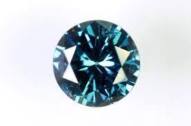 Blue Diamond 1pc Natural Blue Diamonds Teal Diamonds Ethical Diamonds Loose Diamonds
