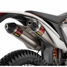 2018 ktm freeride 250 f. Interesting 250 SLIP ON FACTORY SILENCER FREERIDE 350 12 17 250 F 2018 In Ktm Freeride F