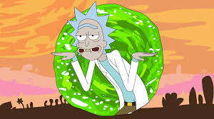 Free download Rick And Morty Wallpaper ...