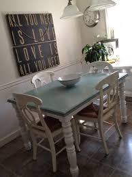 ideas for refinishing kitchen table painting kitchen table and chairs tables pictures ideas tips from home design pictures
