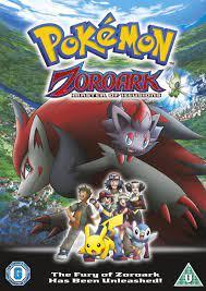 Pokemon Zoroark Movie Tragdy (Page 1) - Line.17QQ.com