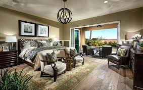 paint master bedroom contemporary master bedroom with brass color paint wood plank floors and globe chandelier dark paint master bedroom