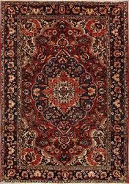 oriental rug patterns. Exellent Patterns Bakhtiari Persian Rug Buy Handmade Rug 6u0027 11 And Oriental Patterns