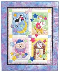 Tale Baby Quilt Pattern & Fairy Tale Baby Quilt Pattern Adamdwight.com