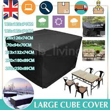garden patio furniture set cover covers