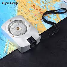 <b>Eyeskey Multi Functional</b> Survival <b>Professional</b> Compass Camping ...