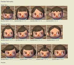hairstyle guide crossing city folk