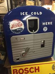 1950'S Vending Machine Mesmerizing Coke Machines Collection On EBay