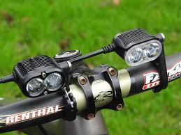 Night Rider Bicycle Lights Review Gloworm Alpha And X2 Lights For Night Riders And