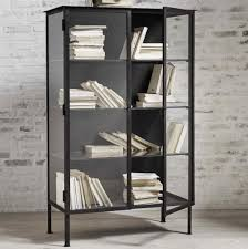 black iron furniture. Black Iron \u0026 Glass Cabinet Furniture R