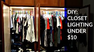closet lighting. Fine Closet For Closet Lighting R