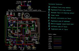 wiring diagram for sunbeam alpine series 5 sunbeam alpine series v wiring diagram at Sunbeam Alpine Wiring Diagram