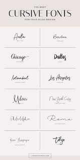 Cursive Letter Fonts Format Love Font Generator Best