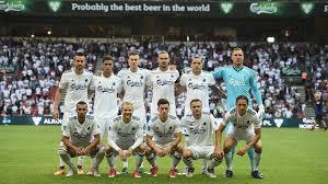 Ставки на футбол на лигу европы