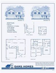 two car garage cost lovely new adams homes 1755 floor plan luxury adams homes floor plans