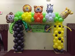 Jungle Theme Decorations Baby Shower Themes December 2015 Babies Whattoexpectcom