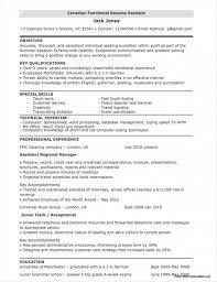 Free Functional Resume Example Resume Resume Examples 3klynjgyko