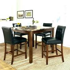 low dining room table low back dining room chairs dining room table and chairs low